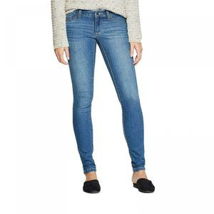 NWT Universal Thread Low Rise Jeggings 8 Blue